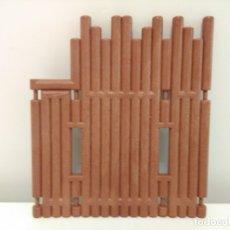Playmobil: PLAYMOBIL, PIEZA FUERTE FORT GLORY REF 3806, OESTE. Lote 173203564