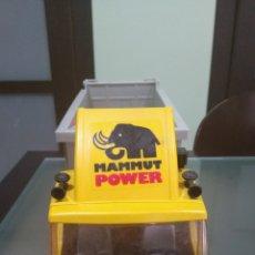 Playmobil: CAMION TURBO 22 PLAYMOBIL 1986. Lote 173206603
