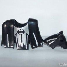 Playmobil: PLAYMOBIL MEDIEVAL FALDÓN GUALDRAPA CABALLO TORNEO. Lote 173278342