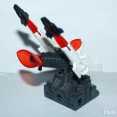 Playmobil: PLAYMOBIL MEDIEVAL LANZADERA DE MISILES ARMA RADAR. Lote 173451589