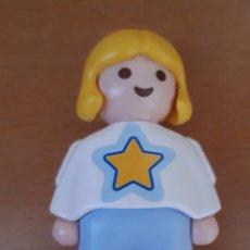 Playmobil: FIGURA ÁNGEL ESTRELLA 1990 GEOBRA. Lote 173502265