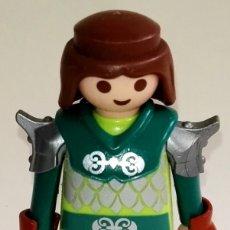 Playmobil: FIGURA PLAYMOBIL MEDIEVAL. Lote 173529958