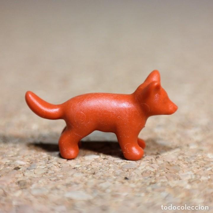 PLAYMOBIL CRIA DE ZORRO, ANIMALES SALVAJES BOSQUE GRANJA ZOO (Juguetes - Playmobil)