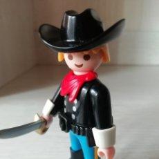 Playmobil: PLAYMOBIL, LOTE,CUSTOM, SOLDADOS, OESTE, WESTERN, NORDISTAS, SUDISTAS, OFICIAL. Lote 173630782