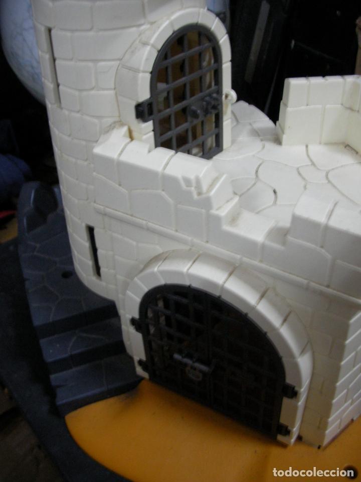 Playmobil: TORRE CASTILLO FARO CON BASE PLAYMOBIL - Foto 8 - 173645693