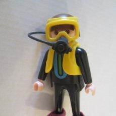 Playmobil: PLAYMOBIL BUZO. Lote 173669438