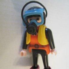 Playmobil: PLAYMOBIL BUZO. Lote 173669689