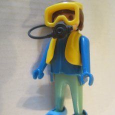Playmobil: PLAYMOBIL BUZO. Lote 173670290