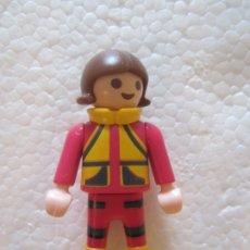 Playmobil: PLAYMOBIL NIÑA. Lote 173847553