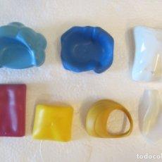 Playmobil: PLAYMOBIL LOTE. Lote 173849454