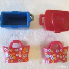 Playmobil: PLAYMOBIL CESTOS. Lote 173850019