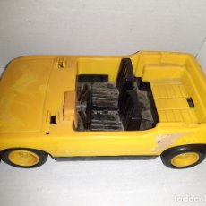 Playmobil: COCHE FAMOBIL AUXILIO EN CARRETERA. GEOBRA 1976. PLAYMOBIL. Lote 173923343