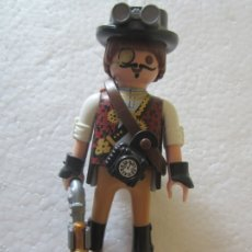 Playmobil: PLAYMOBIL STEAMPUNK. Lote 174180528