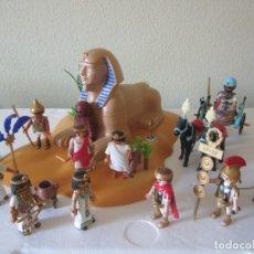 Playmobil: DIORAMA PLAYMOBIL CLEOPATRA. Lote 174180868