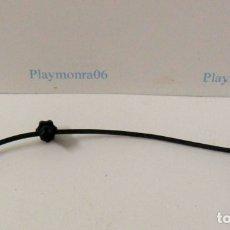 Playmobil: PLAYMOBIL C213 TUBO GOMA VALVULAS, REGULADORES OXIGENO BUZOS ASTRONAUTAS. Lote 174191100
