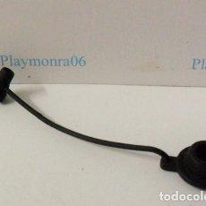 Playmobil: PLAYMOBIL C213 GOMA TAPON CISTERNA RECAMBIO. Lote 174191198