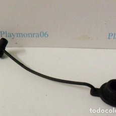 Playmobil: PLAYMOBIL C213 GOMA TAPON CISTERNA RECAMBIO. Lote 174191203