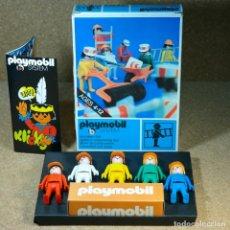 Playmobil: PLAYMOBIL 3110 KLICKY, PRIMERA EDICIÓN AÑO 1974, FIRST EDITION. Lote 174197122