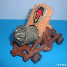 Playmobil: CAÑON MEDIEVAL PLAYMOBIL. Lote 174225633