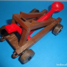 Playmobil: CATAPULTA PLAYMOBIL. Lote 174225825