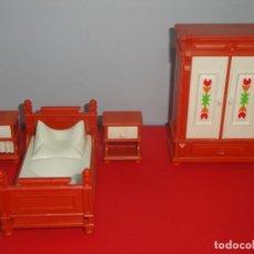 Playmobil: HABITACIÓN CASA VICTORIANA PLAYMOBIL. Lote 174226538