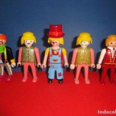 Playmobil: PLAYMOBIL PAYASOS. Lote 174229540