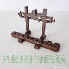 Playmobil: PLAYMOBIL ARMERO MEDIEVAL 3652 3654 3667 JUSTA TORNEO ARMAS TIENDA CAMPAMENTO CABALLERO CISNE BØ3 . Lote 174381010