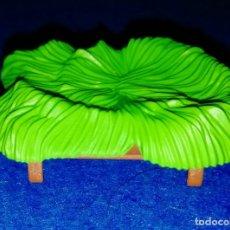 Playmobil: PLAYMOBIL ACCESORIOS - COMEDERO HIERBA CABALLOS FUERTE CASTILLO DIORAMAS - PEDIDO MÍNIMO 5€ - BOX3. Lote 174438667