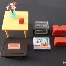 Playmobil: PLAYMOBIL, LOTE SALÓN . Lote 175149802