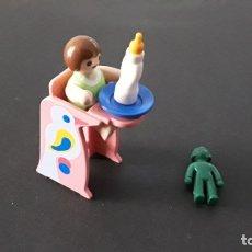 Playmobil: PLAYMOBIL, TRONA BEBÉ . Lote 175151128