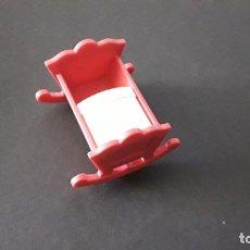 Playmobil: PLAYMOBIL, CUNA Y MANTA. Lote 175151222
