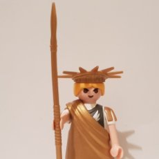 Playmobil: PLAYMOBIL DIOSES GRIEGOS DIOS HELIOS DIOS DEL SOL. Lote 234688310