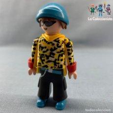 Playmobil: PLAYMOBIL - CHICO SERIE 9 - REF 5598. Lote 175431997
