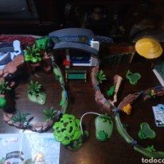 Playmobil: PLAYMOBIL ZOO. Lote 175475452