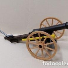 Playmobil: PLAYMOBIL CAÑON OESTE WESTERN FUERTE VARIOS PIEZAS SUDISTA NORDISTA . Lote 175544783
