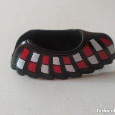 Playmobil: FALDÓN CABALLO TORNEO CABALLEROS MEDIEVAL PLAYMOBIL. Lote 175970090