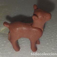 Playmobil: PLAYMOBIL 4344 CLINICA ENFERMERIA DE ANIMALES CRIA DE CABRA. Lote 176247970
