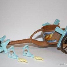 Playmobil: PLAYMOBIL MEDIEVAL CARRO EGIPCIO. Lote 176336837