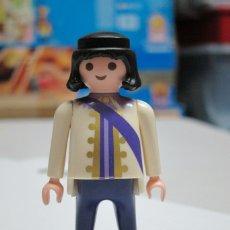 Playmobil: PLAYMOBIL - FIGURA MEDIEVAL. Lote 176619624