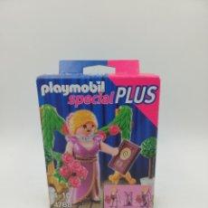 Playmobil: PLAYMOBIL SPECIAL PLUS 4788 NUEVO. Lote 176659253