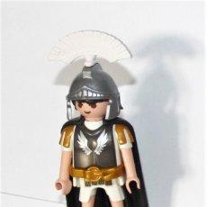 Playmobil: PLAYMOBIL MEDIEVAL FIGURA CENTURION ROMANO . Lote 176745657