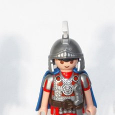 Playmobil: PLAYMOBIL MEDIEVAL FIGURA CENTURION ROMANO. Lote 176825605