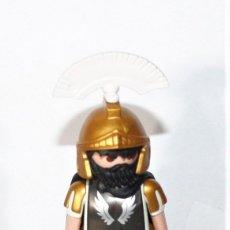 Playmobil: PLAYMOBIL MEDIEVAL FIGURA CENTURION ROMANO. Lote 176906443