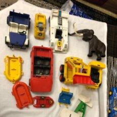 Playmobil: LOTE PLAYMOBIL - VER LAS FOTOS. Lote 177075548