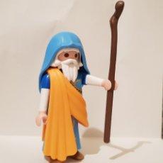 Playmobil: PLAYMOBIL PASTORCILLO PASTOR PARA EL BELÉN SAMARITANO. Lote 184545301