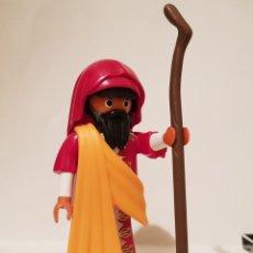 Playmobil: PLAYMOBIL PASTORCILLO PASTOR PARA EL BELÉN SAMARITANO. Lote 177321355
