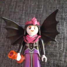 Playmobil: MUÑECO GEOBRA PLAYMOBIL VAMPIRESA. Lote 177372745