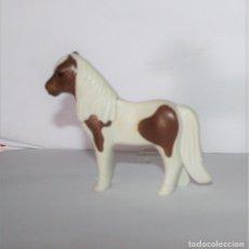 Playmobil: PLAYMOBIL MEDIEVAL ANIMAL PONY GRANJA HIPICA. Lote 177383002
