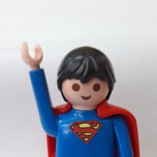 Playmobil: SUPERMAN PLAYMOBIL CUSTOM. Lote 177494143