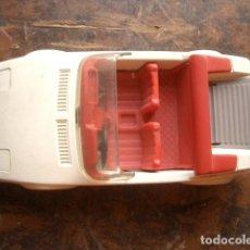 Playmobil: COCHE PLAYMOVIL, 1987. Lote 177692313